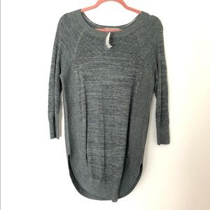 Maurices Tunic Sweater - NWT